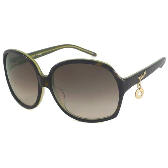 Fendi Women's FS5136 Rectangular Sunglasses
