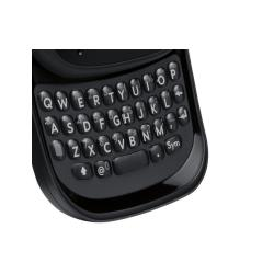 HP Pre 2 Smartphone - Wi-Fi - 3.5G - Slider - Black