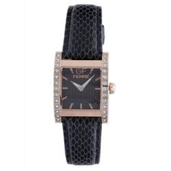 GF Ferre Women's Leather Watch