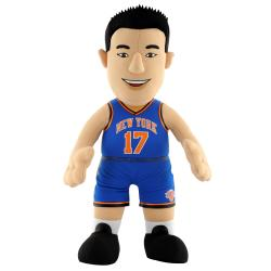 New York Knicks Jeremy Lin 14-inch Plush Doll