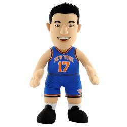 New York Knicks Jeremy Lin 14-inch Plush Doll