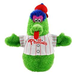 Philadelphia Phillies 'Phillie Phanatic' Mascot Hand Puppet