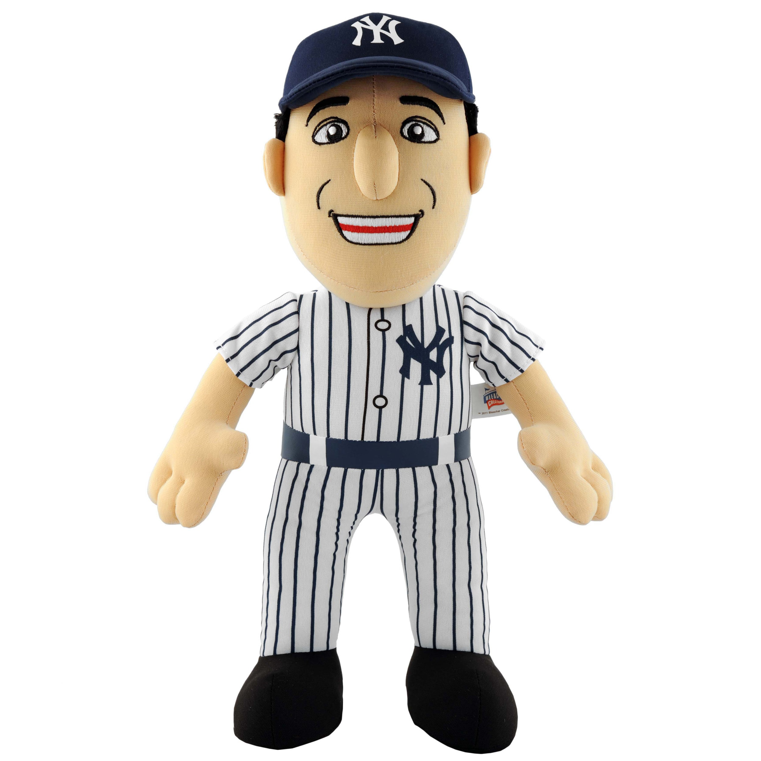 New York Yankees Mark Teixeira 14-inch Plush Doll