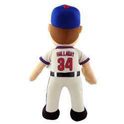 Philadelphia Phillies Roy Halladay 14-inch Plush Doll