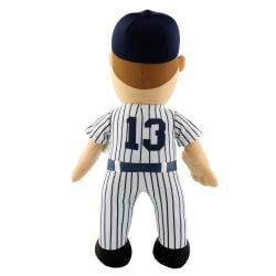 New York Yankees Alex Rodriguez 14-inch Plush Doll
