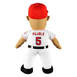 Los Angeles Angels Albert Pujols 14-inch Plush Doll