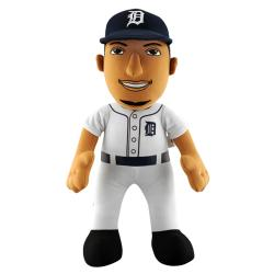 Bleacher Creatures Detroit Tigers Miguel Cabrera 14-inch Plush Doll