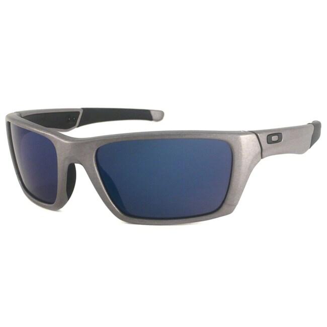Oakley Men's Jury Wrap Sunglasses