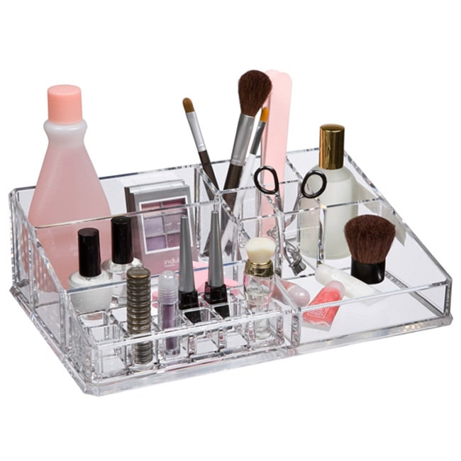 Organized Living Cosmetic Organizer