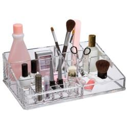 Organized Living Cosmetic Organizer
