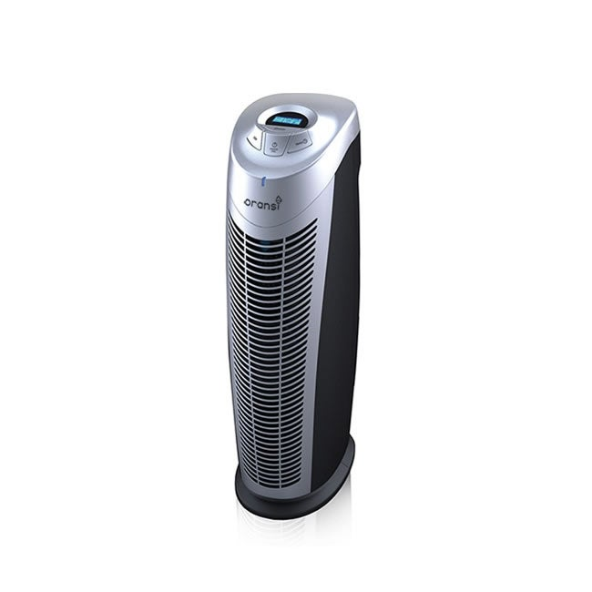 Oransi OVHT9908 Finn UV and HEPA Air Purifier