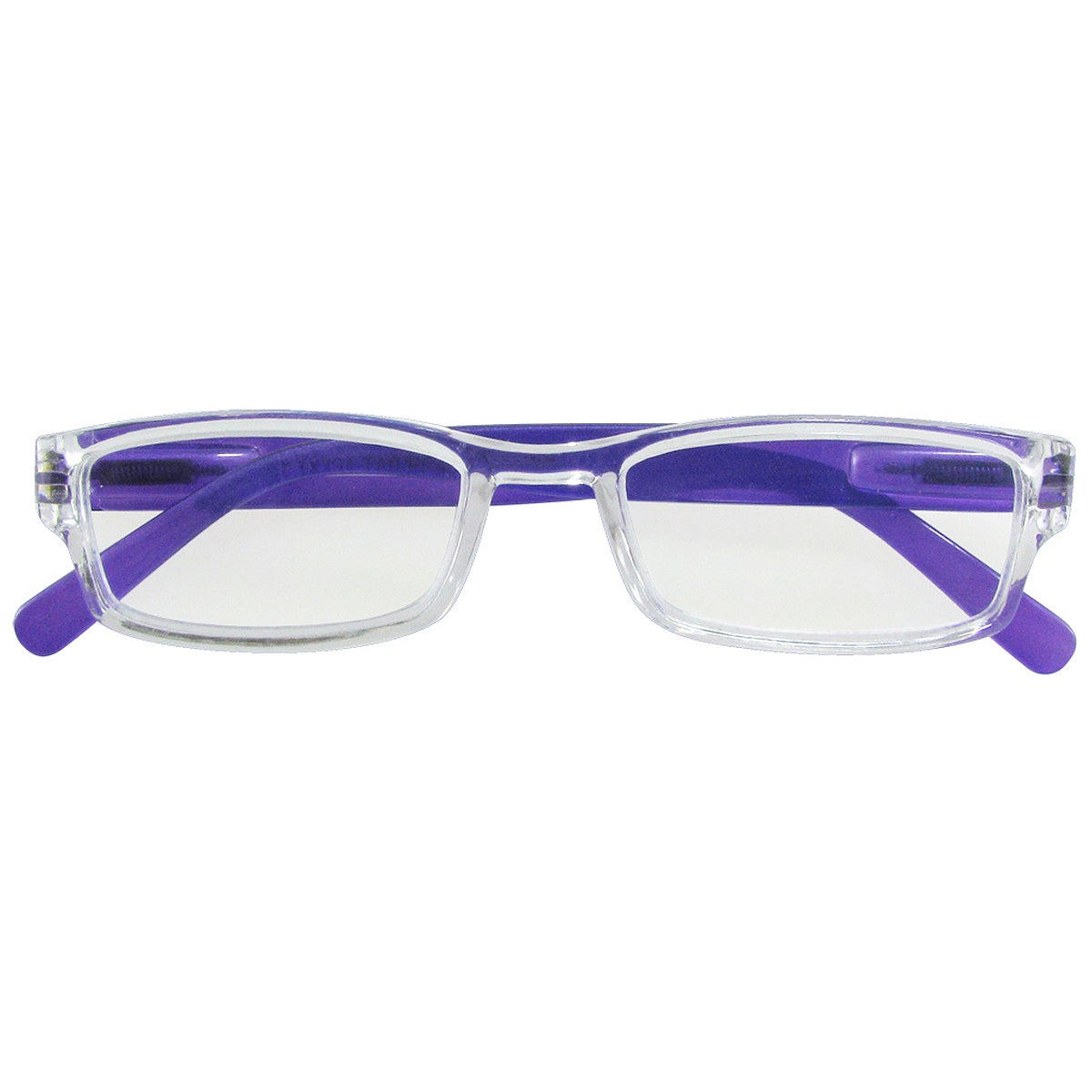 E-specs by Evolutioneyes Purple Computer Glasses