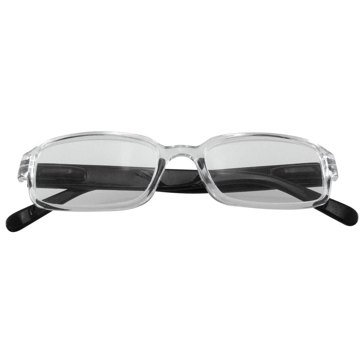 E-specs by Evolutioneyes Black Computer Glasses