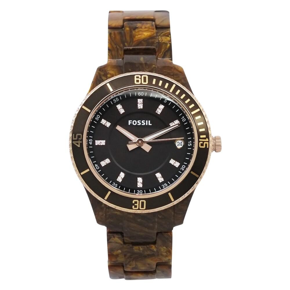 Fossil Women's Mini Stella Watch