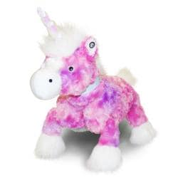 Zoobies 'Uriel the Unicorn' Blanket Pet