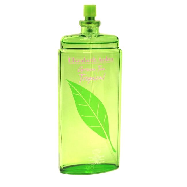 Elizabeth Arden Green Tea Tropical Women's 3.3-ounce Eau de Toilette Spray (Tester)