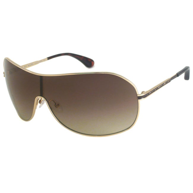Marc By Marc Jacobs Men's MMJ277 Shield Sunglasses