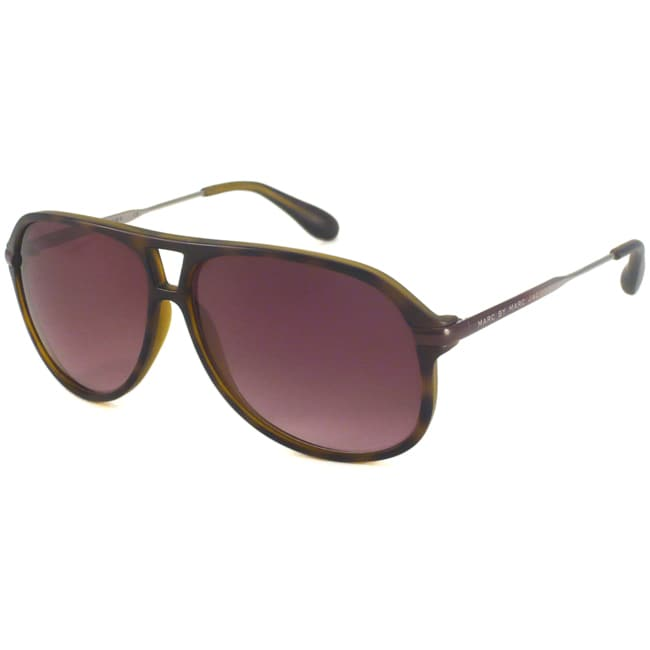 Marc By Marc Jacobs Men's/ Unisex MMJ239 Aviator Sunglasses