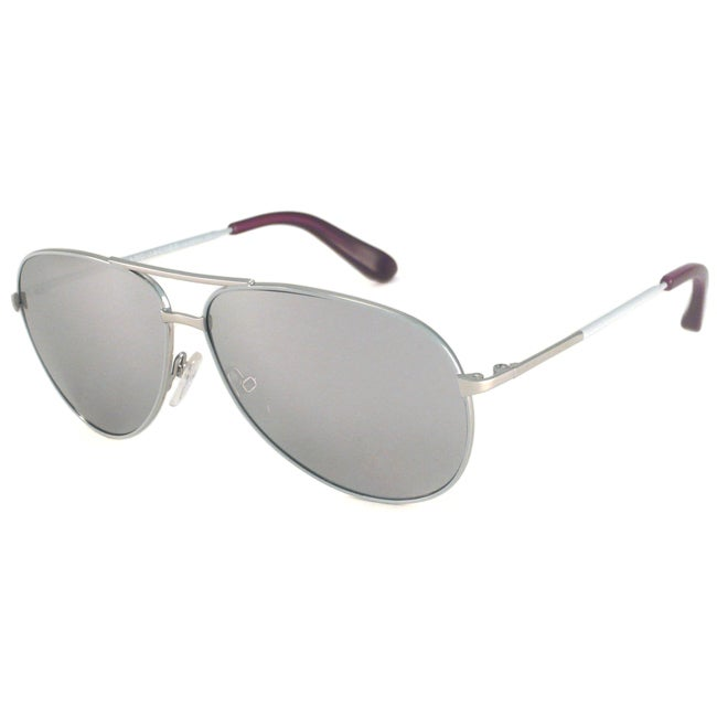 Marc By Marc Jacobs Women's MMJ227 Aviator Sunglasses