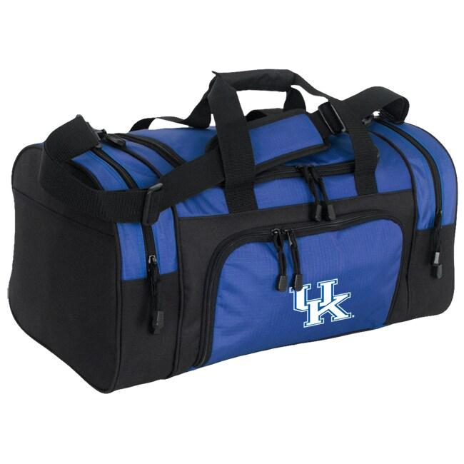 University of Kentucky Collegiate Duffle Bag