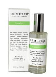 Demeter Cucumber Women's 4-ounce Cologne Spray