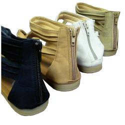 I-Comfort Women's Gladiator Sandals