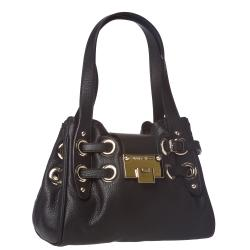 Jimmy Choo '247 ROQUETT GRC' Shoulder Bag