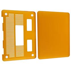 Orange Case/ Adapter/ Skin/ VGA Cable for Apple Macbook Pro 13-inch