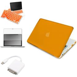 Case/ DVI Adapter/ Skin/ Protector for Apple Macbook Pro 13-inch