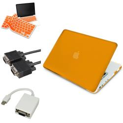 Case/ VGA Adapter/ Skin/ VGA Cable for Apple Macbook Pro 13-inch