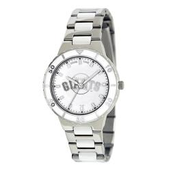 Game Time Women's San Francisco Giants Logo Pearl Watch