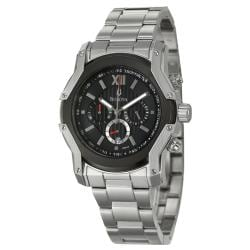 Bulova Men's 98B149 'Dress' Stainless Steel Quartz Watch