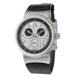 Calvin Klein Men's 'Celerity' Stainless Steel Watch