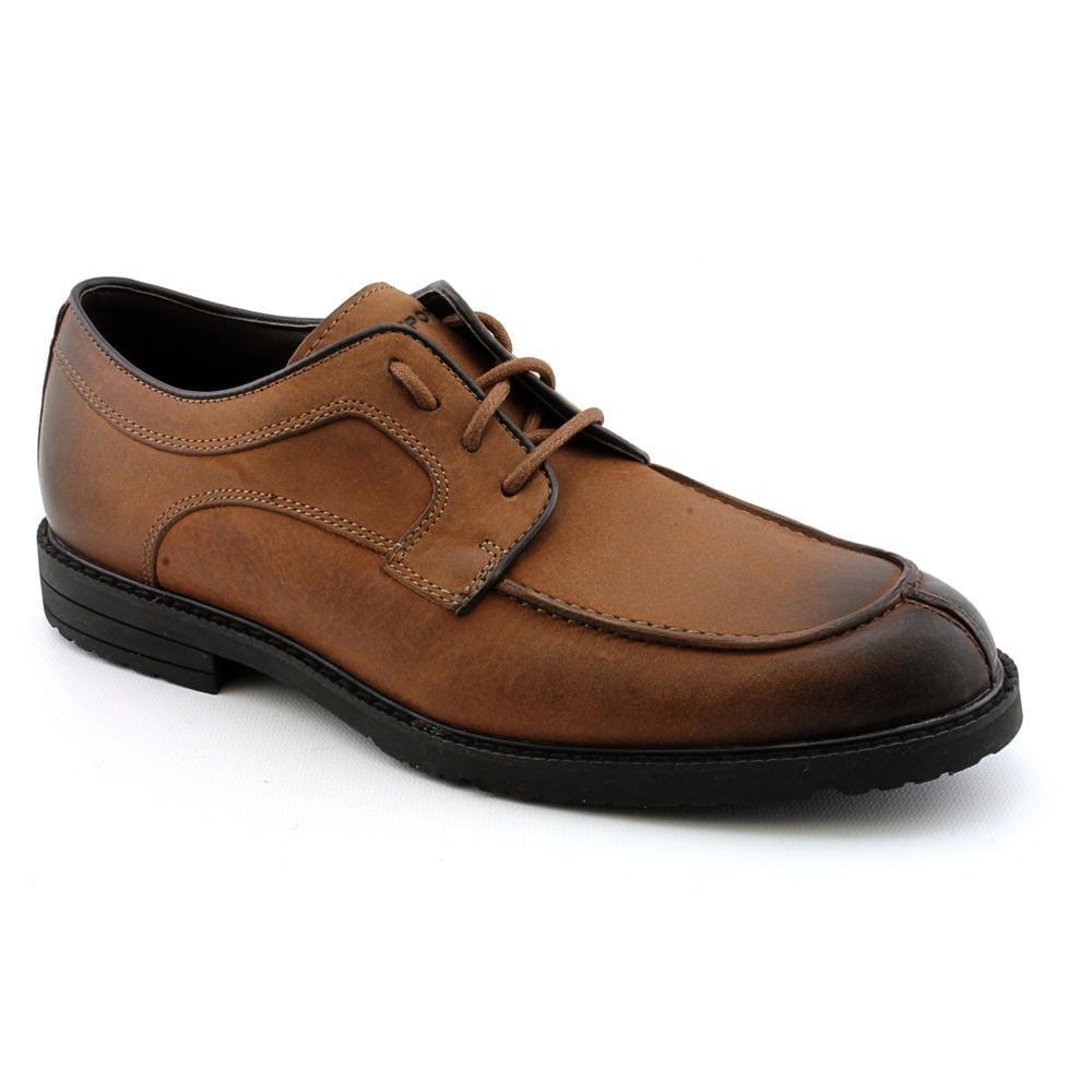 rockport s calanara leather casual shoes narrow