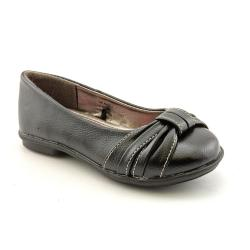 French Toast Girl's 'Angela' Faux Leather Dress Shoes