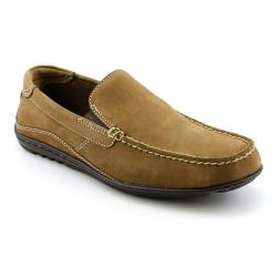 Rockport Men's 'Cape Noble' Nubuck Casual Shoes