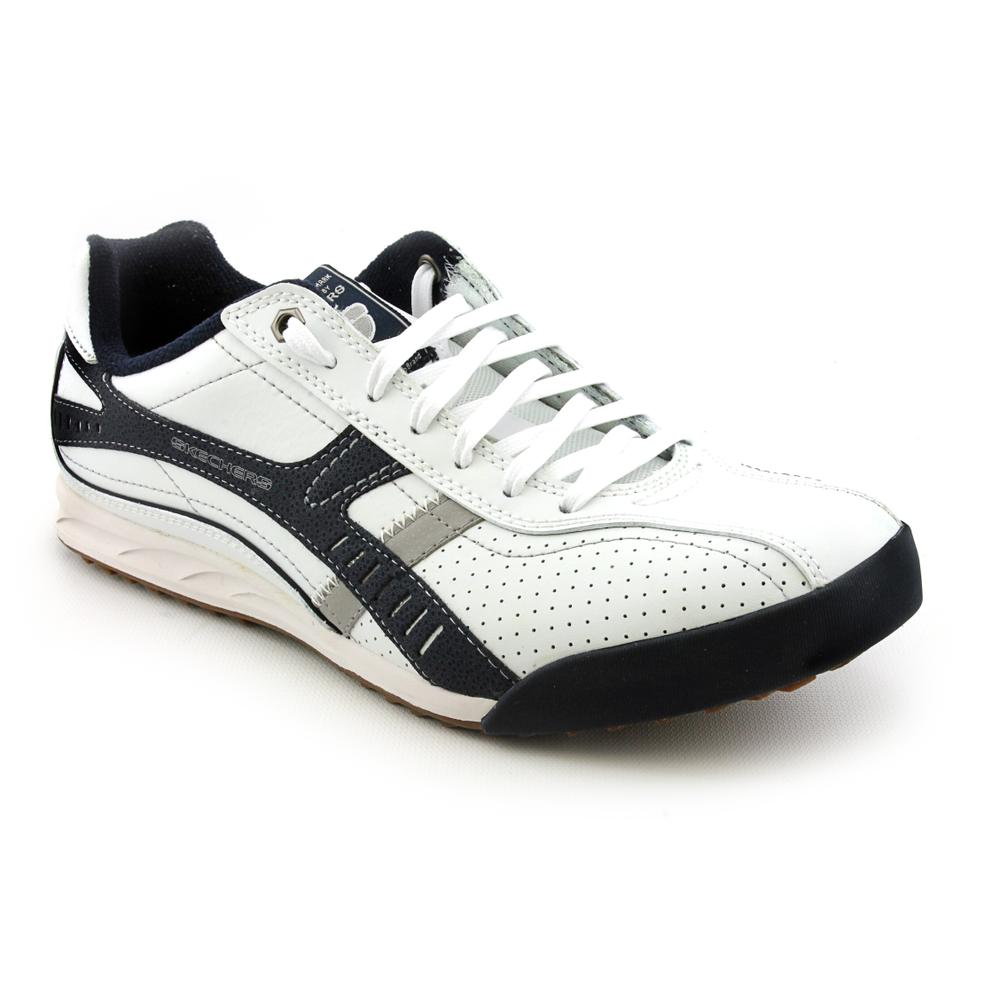 Skechers Sport Men's '50984' Leather Casual Shoes