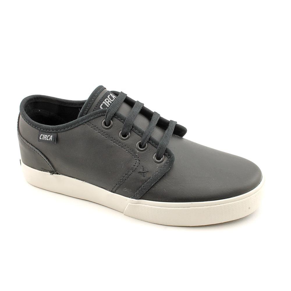Circa Men's 'Drifter' Full-grain Leather Athletic Shoe