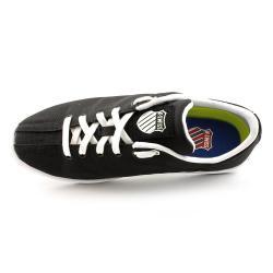 K Swiss Men's 'Clean Classic T' Basic Textile Casual Shoes