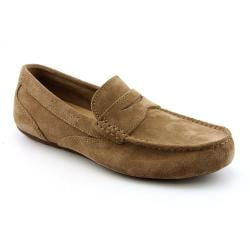 Rockport Men's 'Greenbrook' Regular Suede Casual Shoes