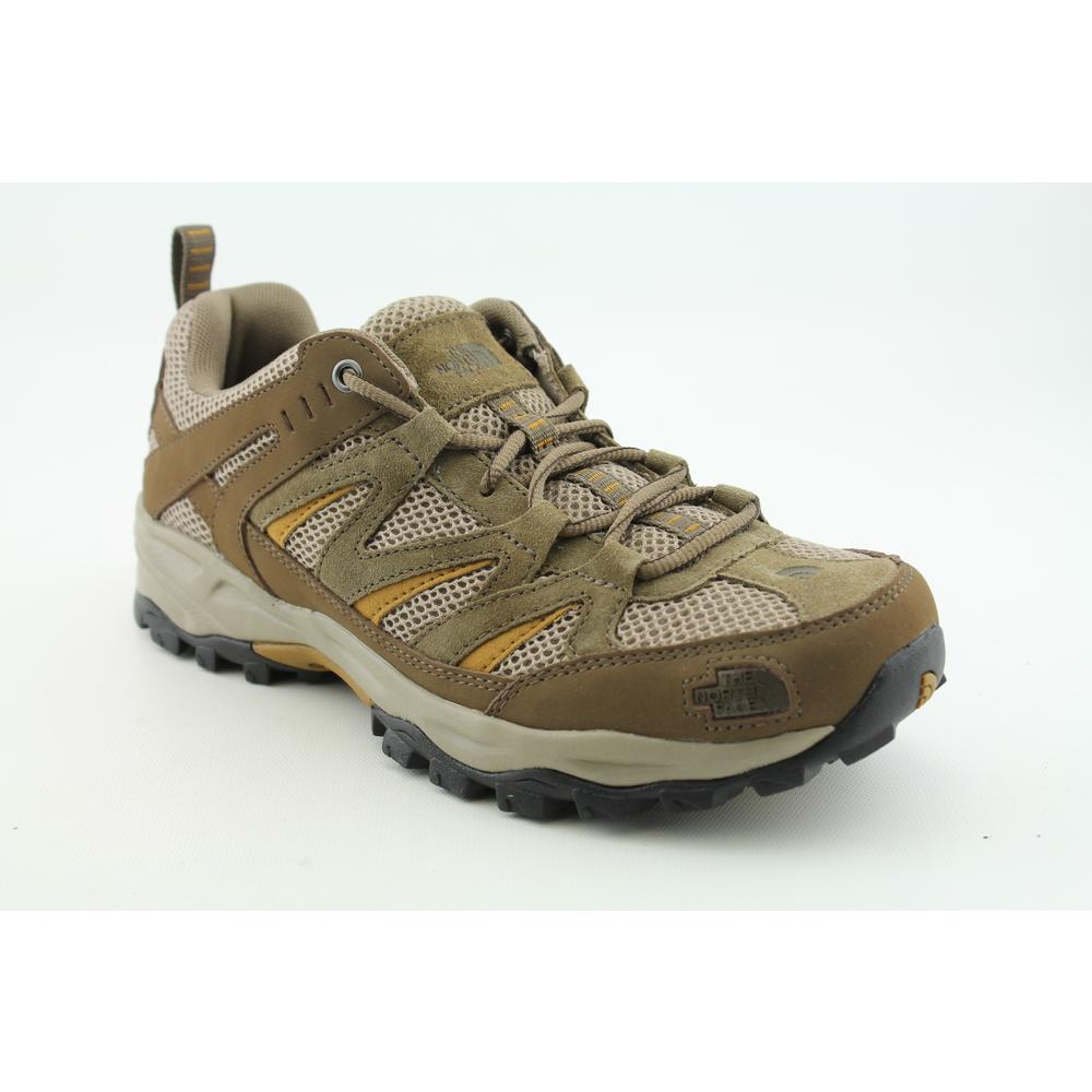 North Face Men's 'Tyndall' Mesh Athletic Shoe