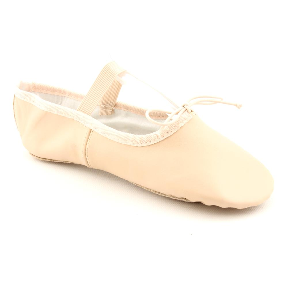 Dance Class By Trimfoot Company Women's 'Leather Ballet' Leather Athletic