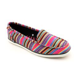 Keds Women's 'Surfer Blanket' Basic Textile Casual Shoes