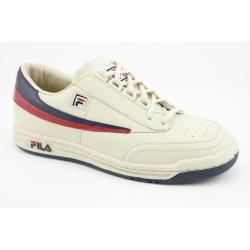 Fila Men's 'Original Tennis' Leather Casual Shoes