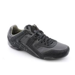 Diesel Men's 'Korbin II' Leather Casual Shoes