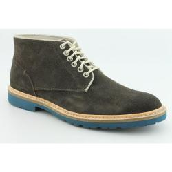 Calvin Klein Jeans Men's 'Quarlo' Regular Suede Boots