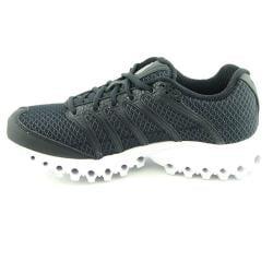 K Swiss Men's 'Tubes Run 100' Mesh Athletic Shoe