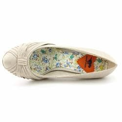Rocket Dog Women's 'Ohoh' Basic Textile Dress Shoes