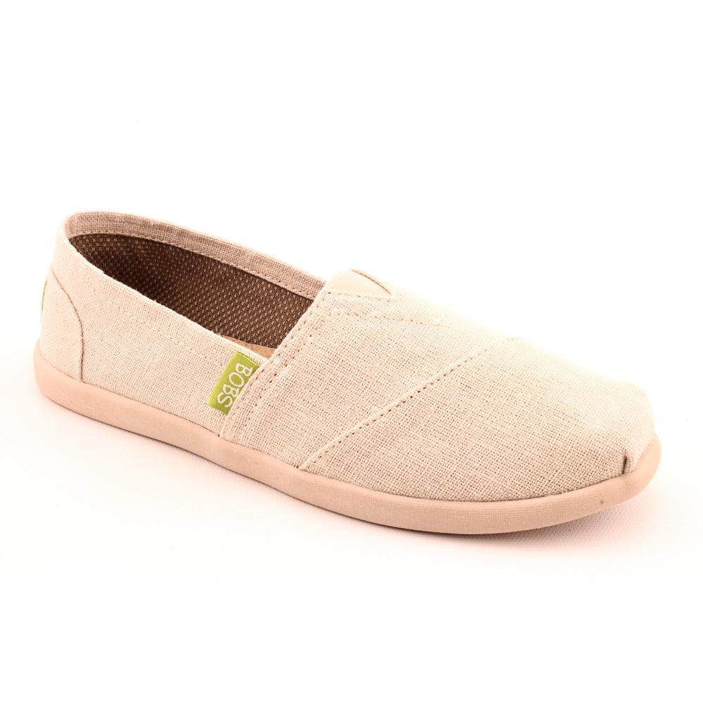 Bobs By Skechers Women S Bobs World Reuse Basic Textile