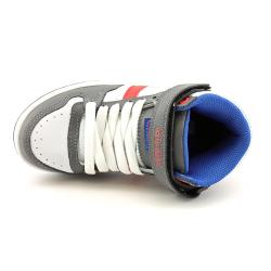 Globe Boy's 'Superfly Kids' Leather Athletic